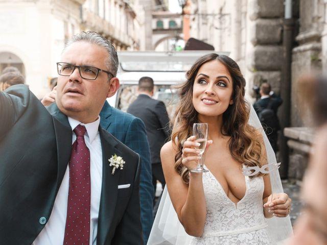 Il matrimonio di Gianluca e Tiziana a Capua, Caserta 82