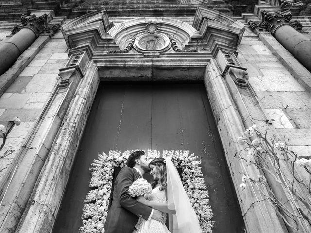 Il matrimonio di Gianluca e Tiziana a Capua, Caserta 83