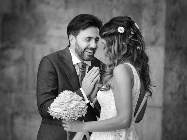 Il matrimonio di Gianluca e Tiziana a Capua, Caserta 84