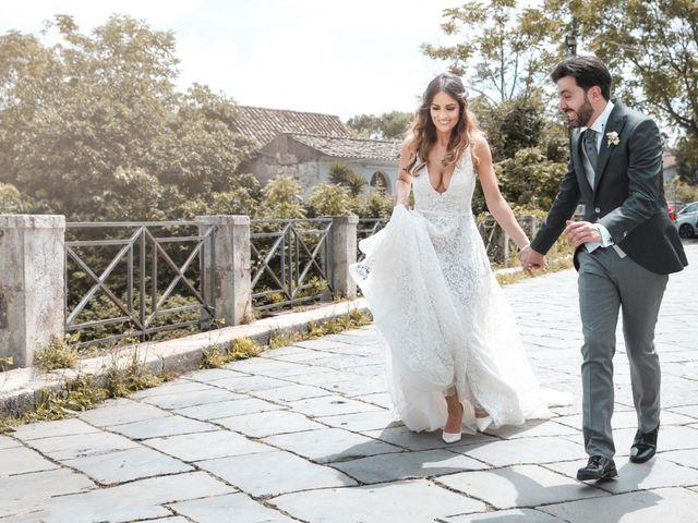 Il matrimonio di Gianluca e Tiziana a Capua, Caserta 88