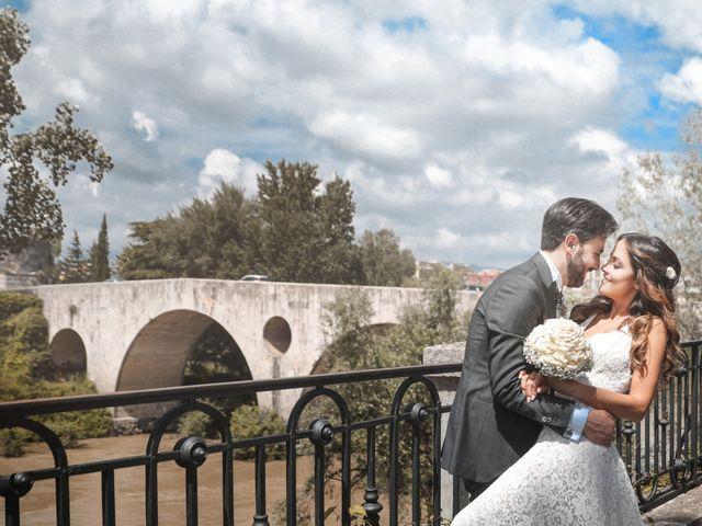 Il matrimonio di Gianluca e Tiziana a Capua, Caserta 96