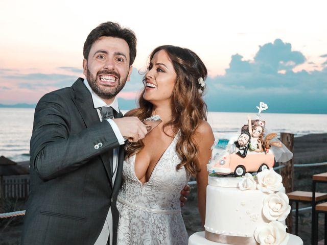 Il matrimonio di Gianluca e Tiziana a Capua, Caserta 127
