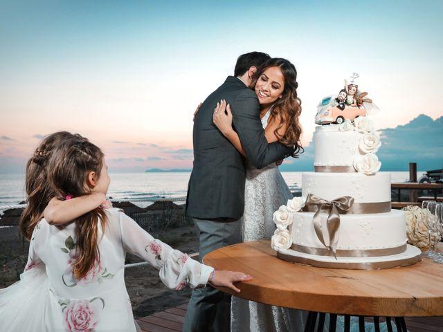 Il matrimonio di Gianluca e Tiziana a Capua, Caserta 133