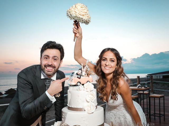 Il matrimonio di Gianluca e Tiziana a Capua, Caserta 134