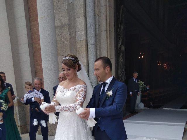 Il matrimonio di Massimo e Rosa a Mileto, Vibo Valentia 2