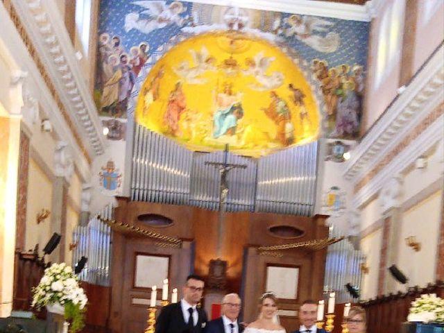 Il matrimonio di Massimo e Rosa a Mileto, Vibo Valentia 3