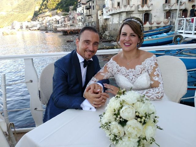 Il matrimonio di Massimo e Rosa a Mileto, Vibo Valentia 4