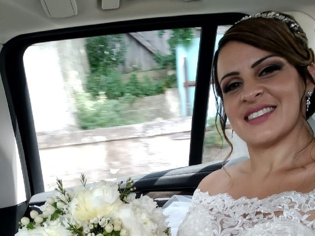 Il matrimonio di Massimo e Rosa a Mileto, Vibo Valentia 5