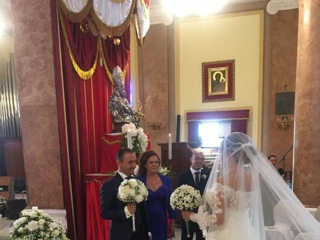 Il matrimonio di Massimo e Rosa a Mileto, Vibo Valentia 6