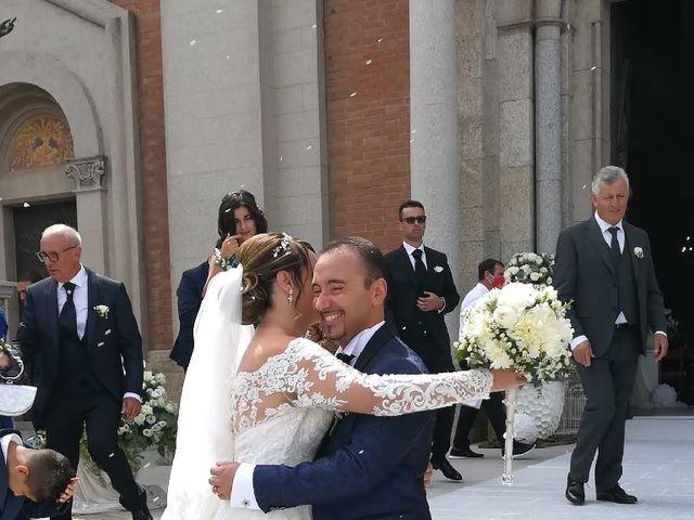 Il matrimonio di Massimo e Rosa a Mileto, Vibo Valentia 7