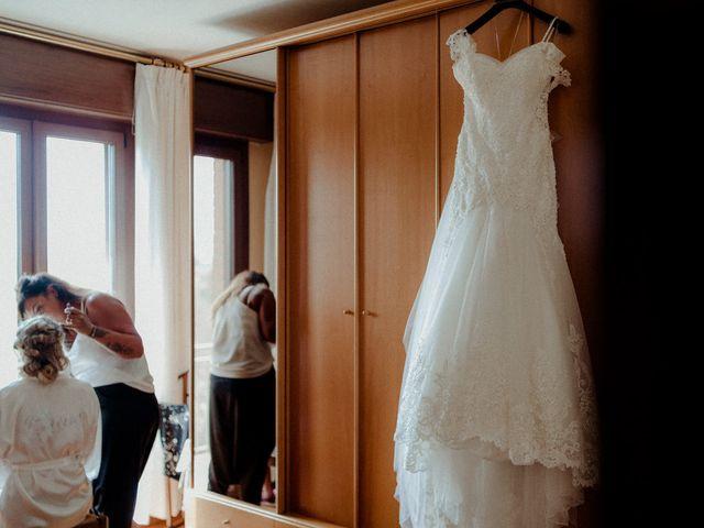 Il matrimonio di Gianluca e Laura a Formigine, Modena 2
