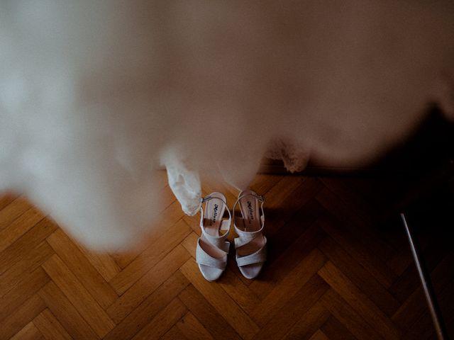 Il matrimonio di Gianluca e Laura a Formigine, Modena 5