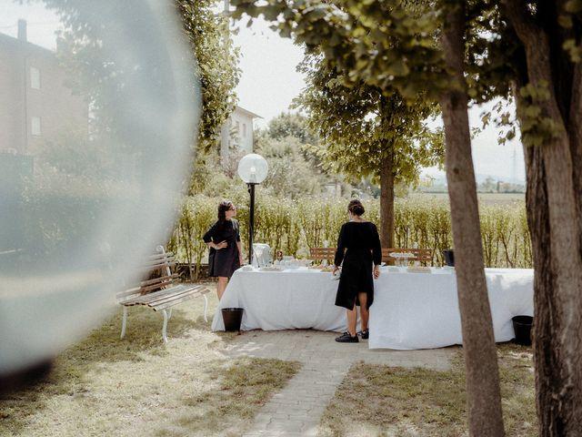 Il matrimonio di Gianluca e Laura a Formigine, Modena 8