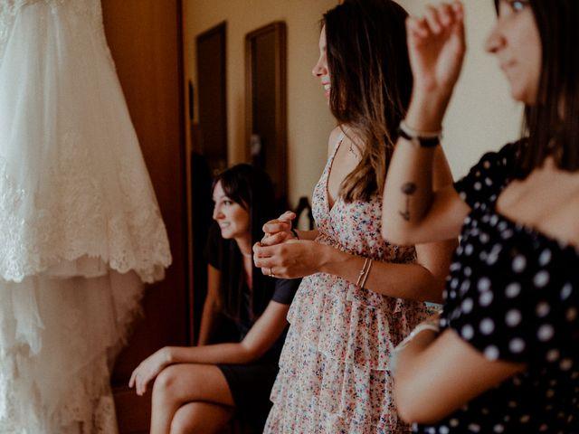 Il matrimonio di Gianluca e Laura a Formigine, Modena 14