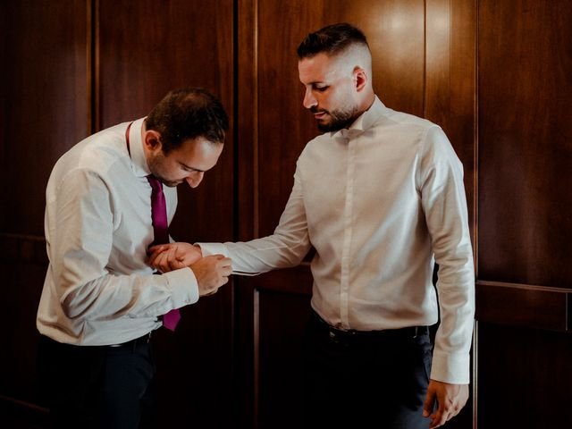 Il matrimonio di Gianluca e Laura a Formigine, Modena 19