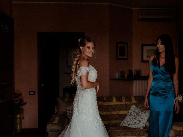 Il matrimonio di Gianluca e Laura a Formigine, Modena 29