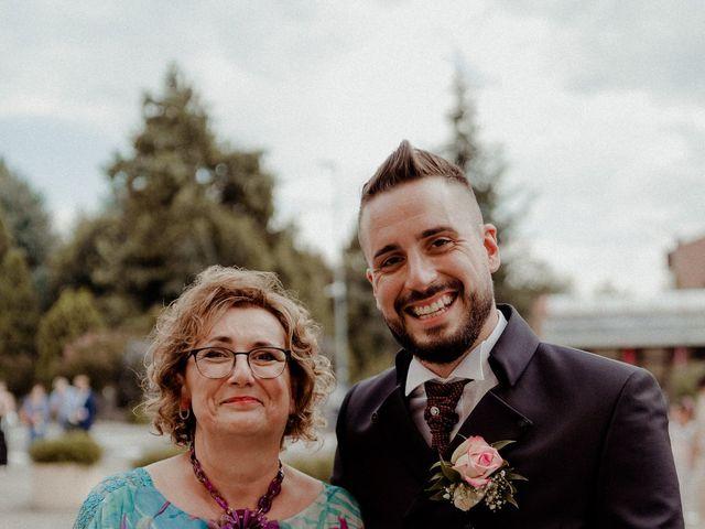 Il matrimonio di Gianluca e Laura a Formigine, Modena 39