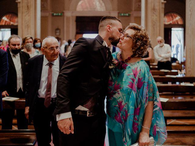 Il matrimonio di Gianluca e Laura a Formigine, Modena 42