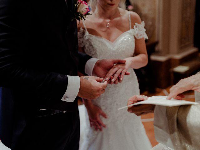 Il matrimonio di Gianluca e Laura a Formigine, Modena 49