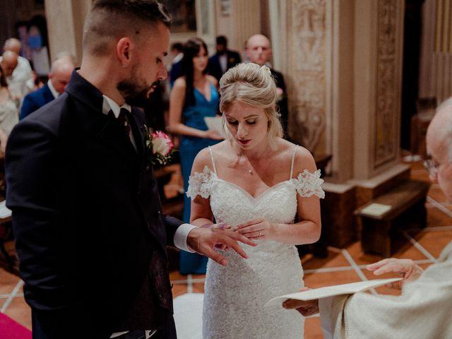 Il matrimonio di Gianluca e Laura a Formigine, Modena 50