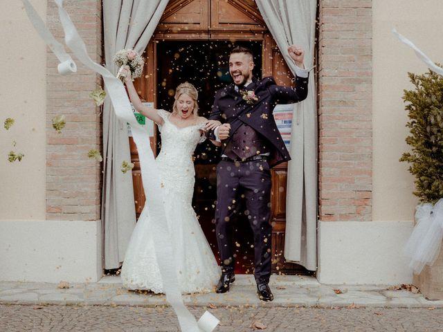 Il matrimonio di Gianluca e Laura a Formigine, Modena 53