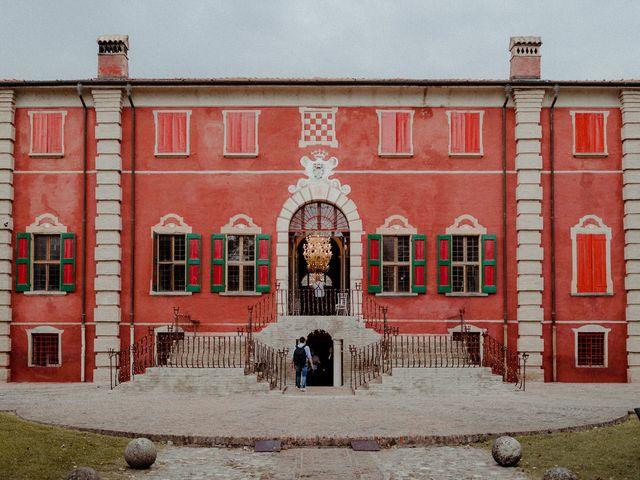Il matrimonio di Gianluca e Laura a Formigine, Modena 55