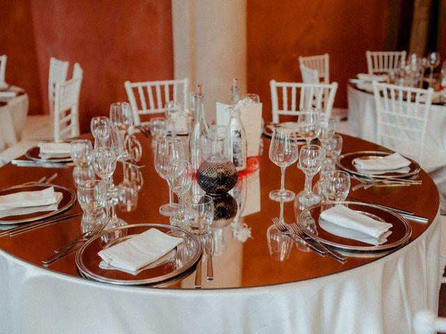Il matrimonio di Gianluca e Laura a Formigine, Modena 56