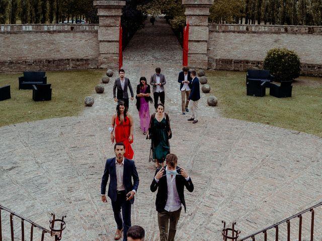 Il matrimonio di Gianluca e Laura a Formigine, Modena 58