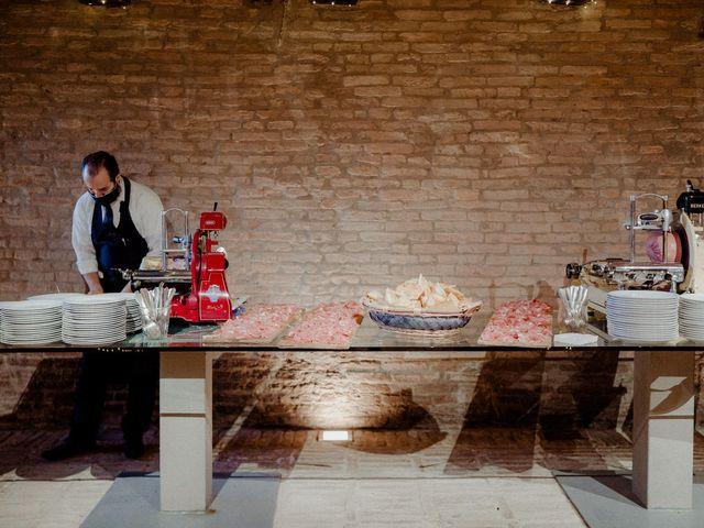 Il matrimonio di Gianluca e Laura a Formigine, Modena 65