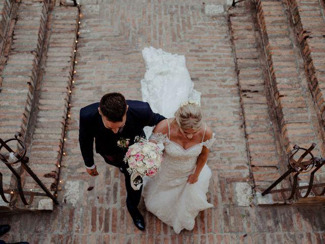 Il matrimonio di Gianluca e Laura a Formigine, Modena 80