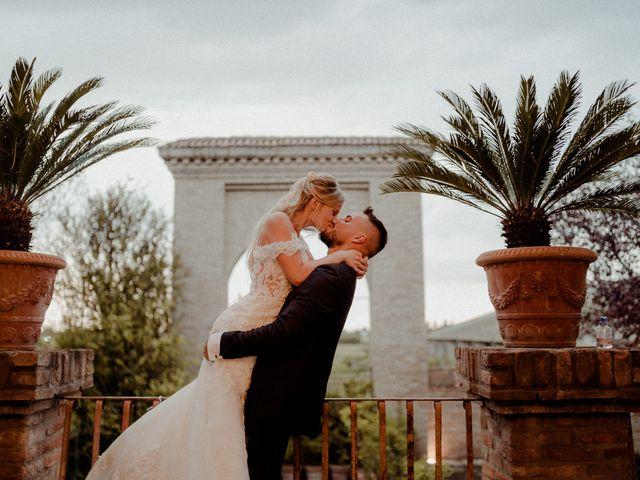 Il matrimonio di Gianluca e Laura a Formigine, Modena 84