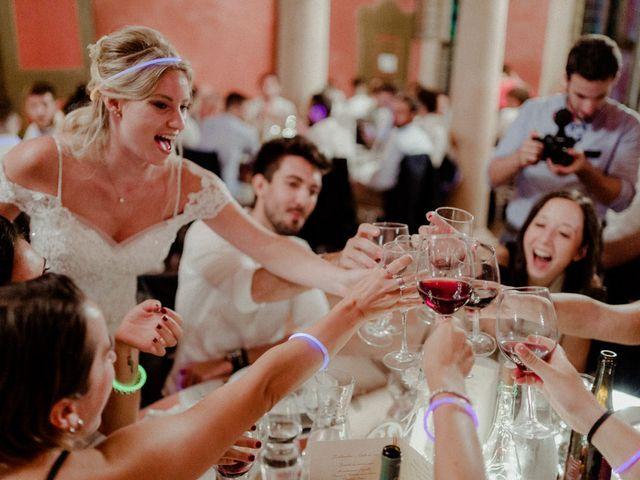 Il matrimonio di Gianluca e Laura a Formigine, Modena 89