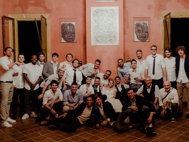 Il matrimonio di Gianluca e Laura a Formigine, Modena 93