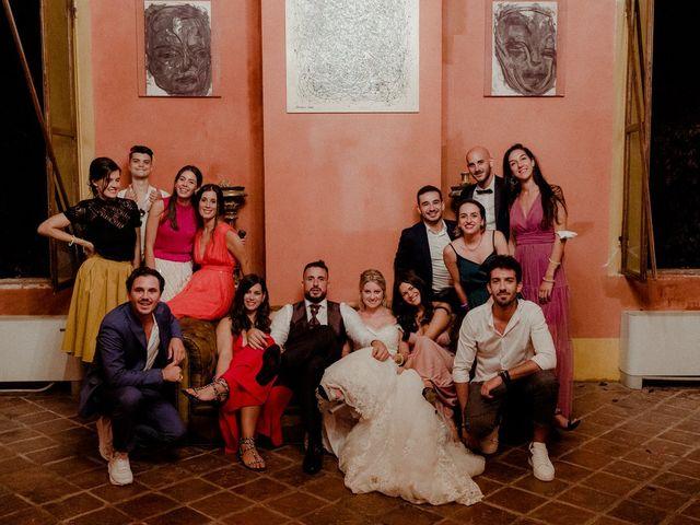 Il matrimonio di Gianluca e Laura a Formigine, Modena 94