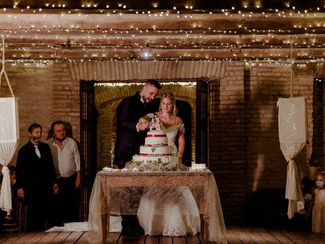 Il matrimonio di Gianluca e Laura a Formigine, Modena 98