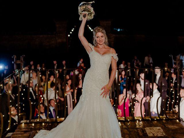 Il matrimonio di Gianluca e Laura a Formigine, Modena 100