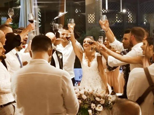 Il matrimonio di Luca e Erica a Genova, Genova 1