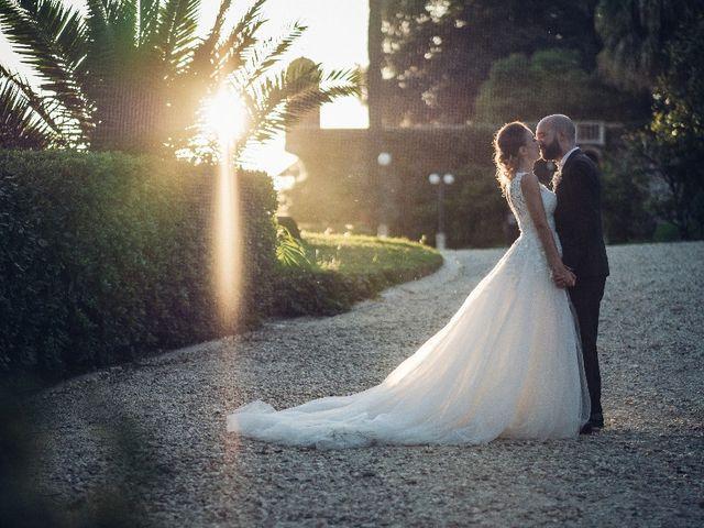 Il matrimonio di Luca e Erica a Genova, Genova 3