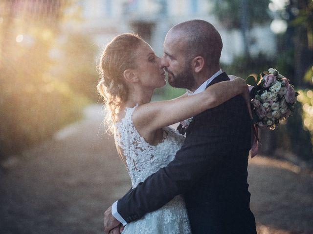 Il matrimonio di Luca e Erica a Genova, Genova 4