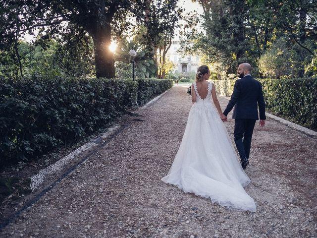 Il matrimonio di Luca e Erica a Genova, Genova 5