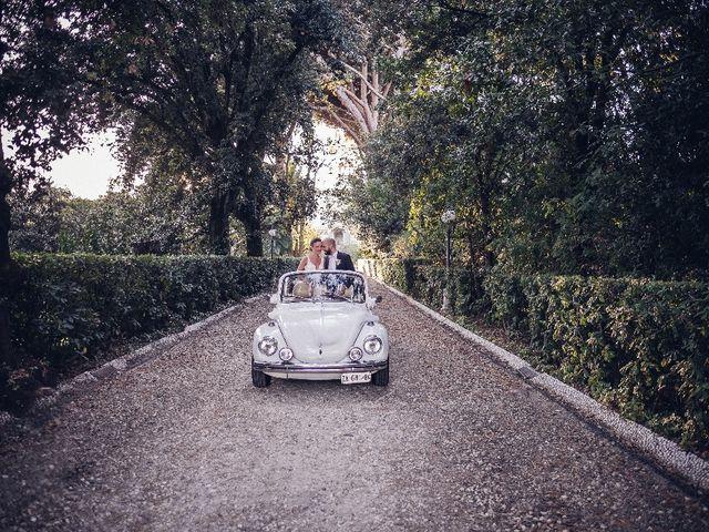 Il matrimonio di Luca e Erica a Genova, Genova 6