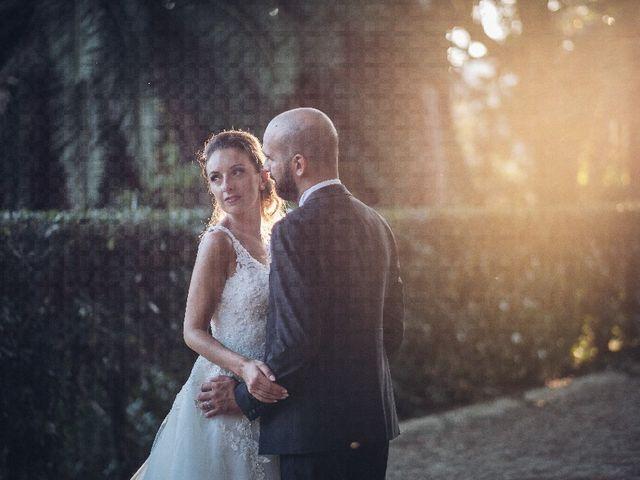 Il matrimonio di Luca e Erica a Genova, Genova 7