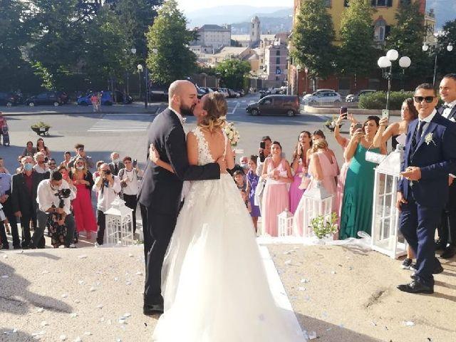 Il matrimonio di Luca e Erica a Genova, Genova 10