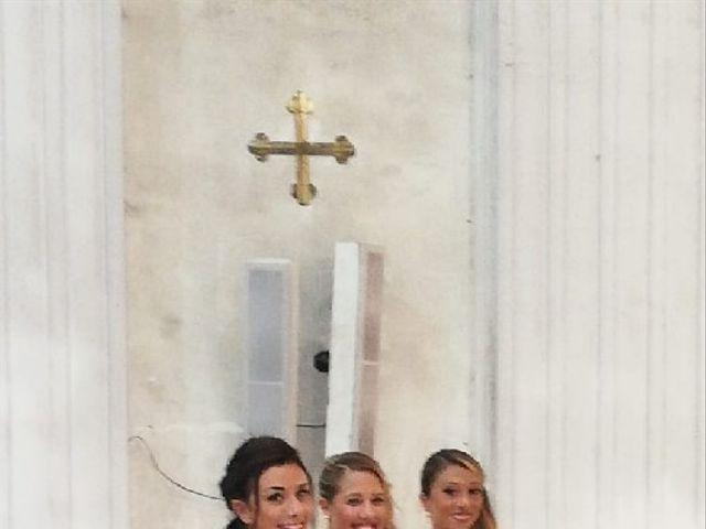Il matrimonio di Luca e Erica a Genova, Genova 11