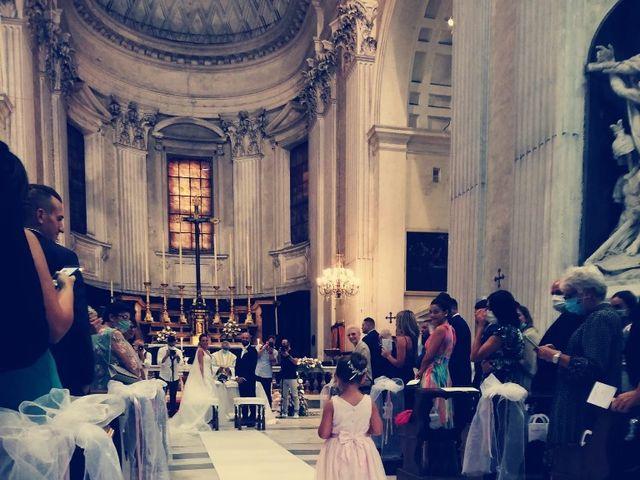 Il matrimonio di Luca e Erica a Genova, Genova 15