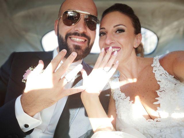Il matrimonio di Luca e Erica a Genova, Genova 18