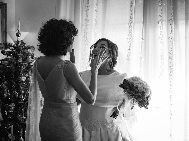 Il matrimonio di Vincenzo e Elisabetta a Corleone, Palermo 10