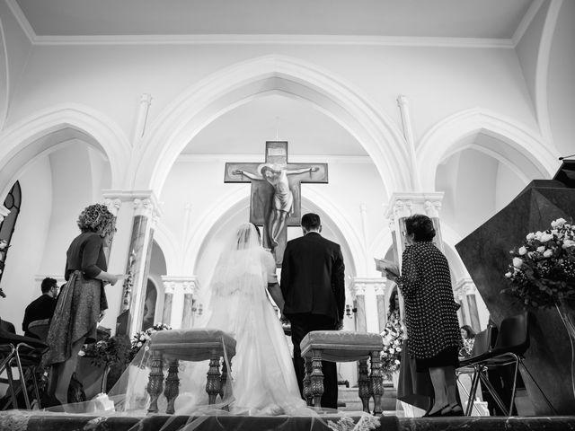 Il matrimonio di Vincenzo e Elisabetta a Corleone, Palermo 22