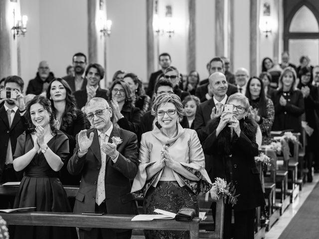 Il matrimonio di Vincenzo e Elisabetta a Corleone, Palermo 30