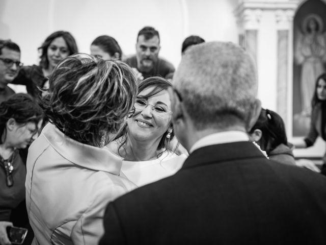 Il matrimonio di Vincenzo e Elisabetta a Corleone, Palermo 33